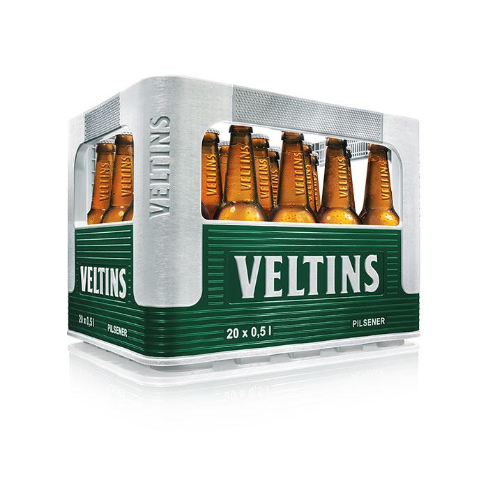 Design Veltins