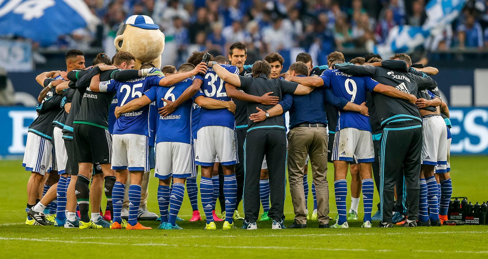 Www.Schalke04.De