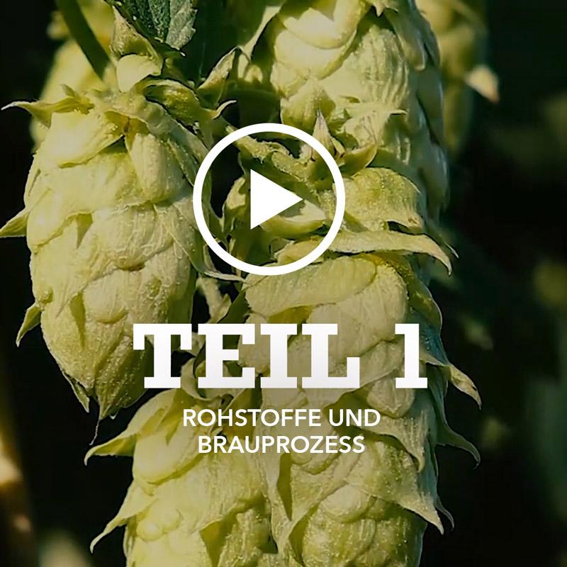 Brauerei-Besichtigung Teil 1