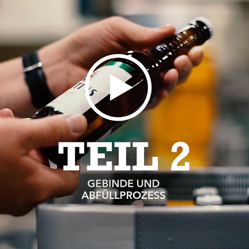 Brauerei-Besichtigung Teil 2