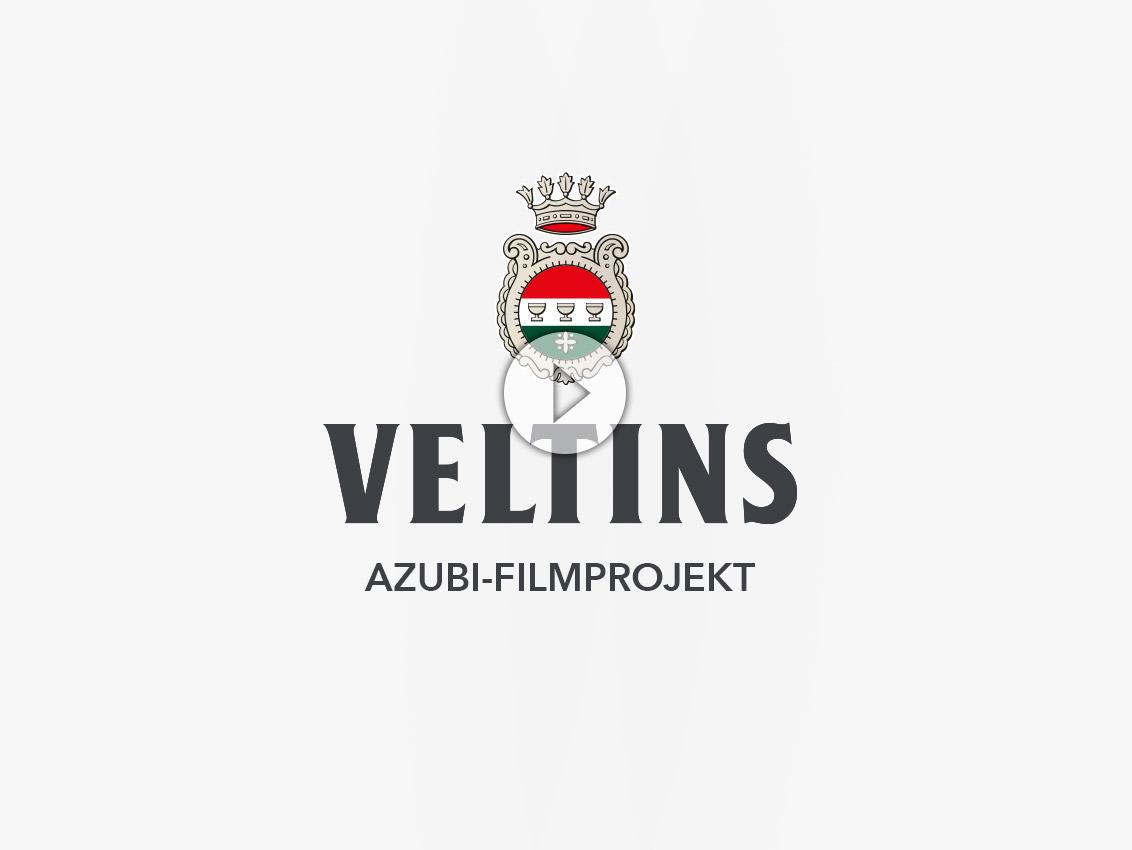 Azubi-Filmprojekt